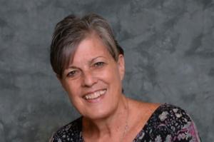 Lynda Pearce